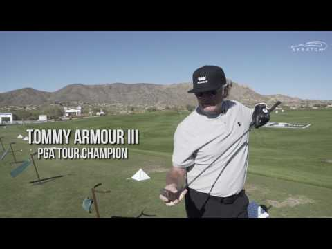 How Far Can a Pro Hit Old Golf Clubs?
