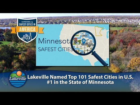 Focus on Lakeville 12-08-2017
