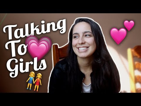 Talking to Girls, Trusting Again, Stop Being Awkward | #ASKSTACYLIVE (No.2)
