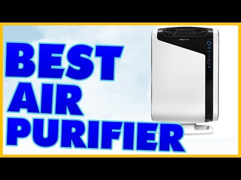 10 Best Air Purifier Reviews 2017