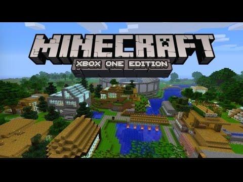 Minecraft: Xbox 360 Save Upload