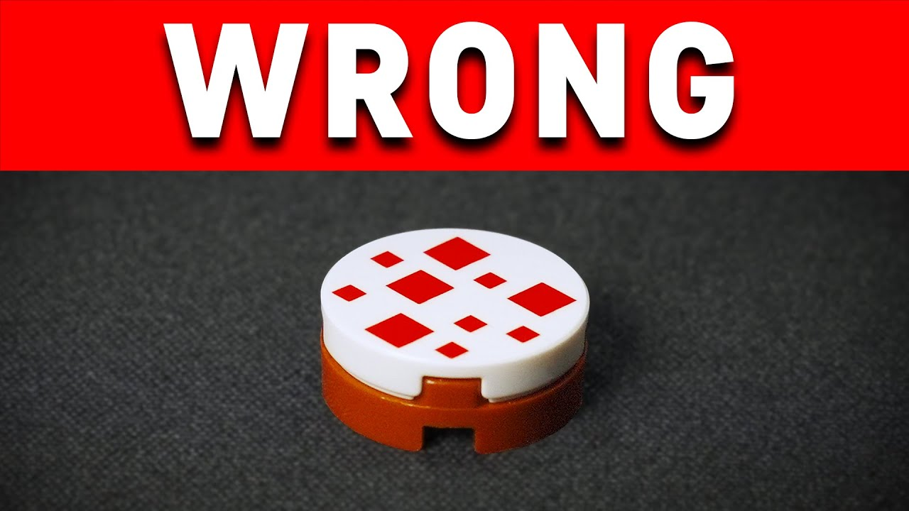 Minecraft LEGO Sets Are Illegal