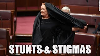 Stunts & Stigmas