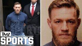 BREAKING: Conor Mcgregor Arrested, UFC 223 In Shambles | TMZ Sports