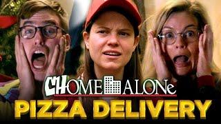 CH Home Alone