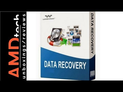 Wondershare Data Recovery:  Must Have Tool for Mac, PC, iOS and Android