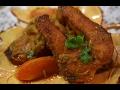 রুই / বাফেলো মাছ ভূনা | Rohu / Buffalo Fish Curry | Bangla Recipe || R# 108