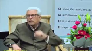 dog in islam (kutta palna kasa ha) by javed ahmed ghamdi
