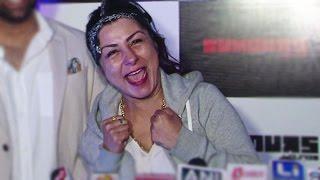 Hard Kaur caught DRUNK on Camera