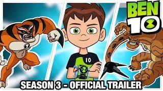 ben 10 reboot season 3 trailer Videos - 9tube tv