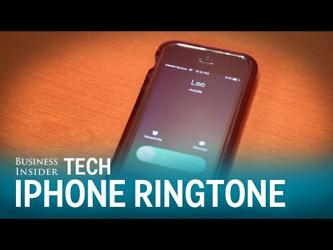 How to turn any song into your iPhone ringtone