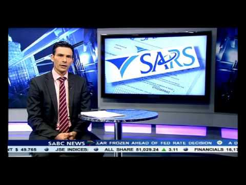 Parliament has ordered tax practitioners to meet treasury and Sars