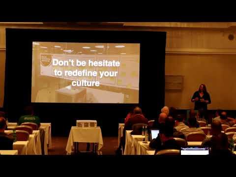 30.2 - Aubrey Stearn: It's ok to fail