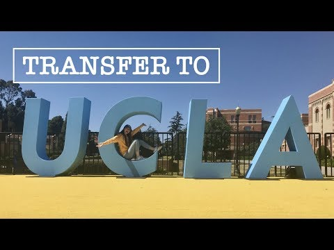 How I got accepted to UCLA and UC BERKELEY as a transfer
