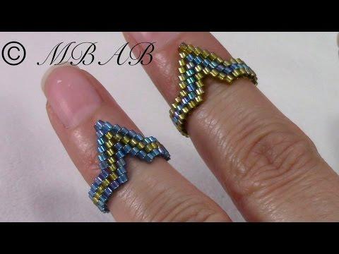 Rings Fingertip Above Knuckle (Updated Version)