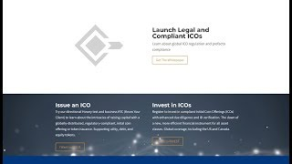 iComply ICO/Token compliance