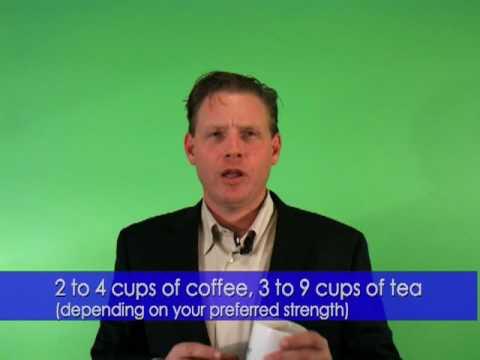TRUE or FALSE:  Caffeine Causes High Blood Pressure?