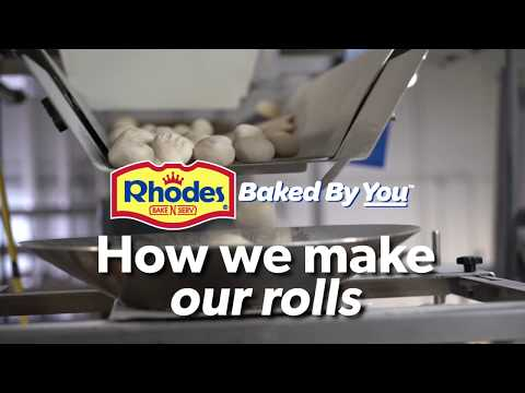 How we make our rollls