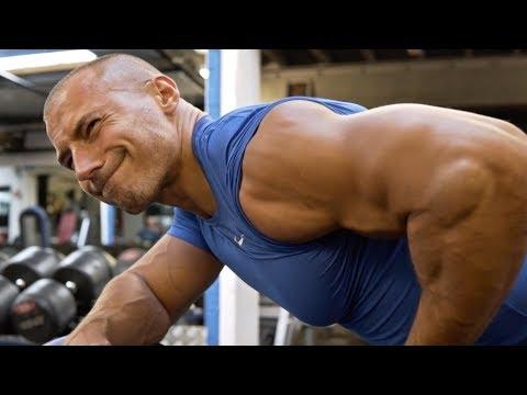 6 Exercises For Bigger Rear Delts