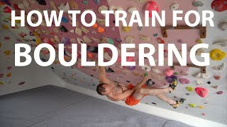 Download How to train for bouldering Video