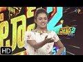 Patas 2 | Udaya Sree Performance  | 28th  May 2019  | ETV Plus