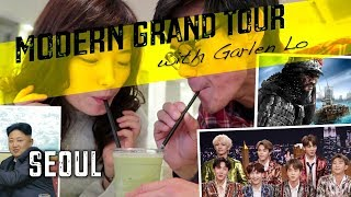 Download (Ep22) Seoul - Modern Grand Tour with Garlen Lo Video