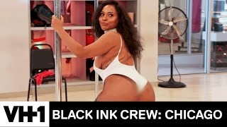 Black Ink Crew: Chicago | Season 3 Official Super Trailer | Coming Soon