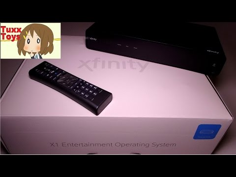 Xfinity Self install kit - Unboxing and thoughts on X1 ... Will I hate it?