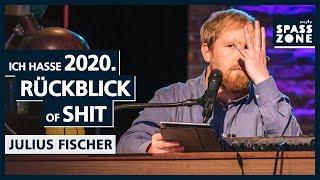 2020. Julius Fischer | MDR SPASSZONE