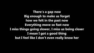 Russ - Missin You Crazy - lyrics [ Official Song ] Lyrics / lyrics video
