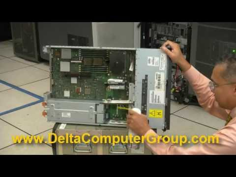 Self-Maintenance Tip: How to prevent Sun, IBM, HP Systems from Overheating and Failure
