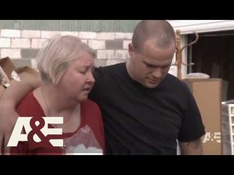 Hoarders: Linda's Children Encourage Donation | A&E