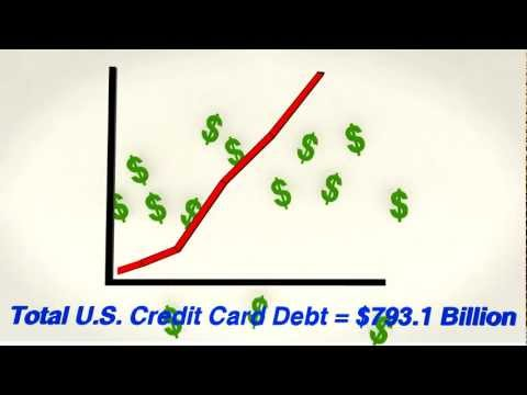 Credit Card Statistics Presented by Military Debt Management Agency
