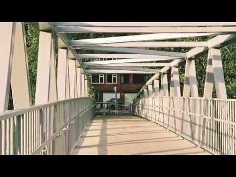 Topbond PLC - Intaspan Footbridge Design and Build