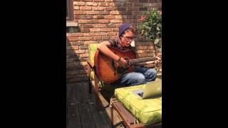 Brown Eyed Girl- Van Morrison (cover)