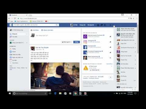 Facebook - Hướng Dẫn Tiết Kiệm Dung Lượng Data Tắt Tính Năng Tự Động Phát Video
