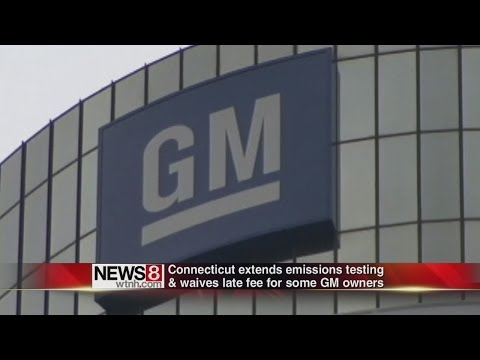 State extends some emissions tests