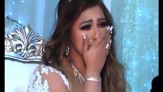 انهيار العروسة من البكاء بسبب تأثرها باغنية اخواتها عملوها مفاجأه EGo Music Creation