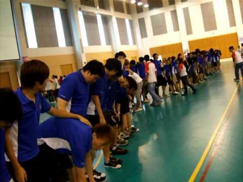 NDP 2010 Motivators Training