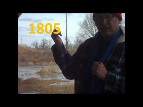 S/W Nebraska History of Cold Camps