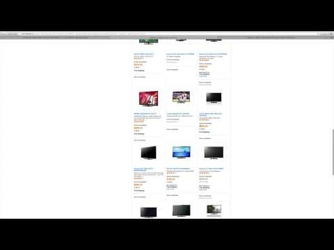 Tips on buying a TV Led vs. Plasma vs. LCD
