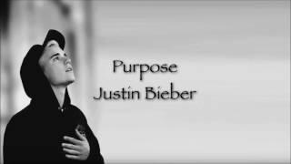 Purpose - Justin Bieber (日本語字幕)