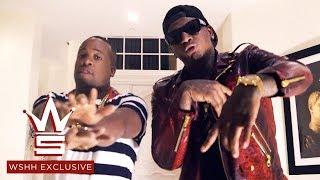 "Moneybagg Yo & Yo Gotti ""Doin 2 Much"" (WSHH Exclusive - Official Music Video)"