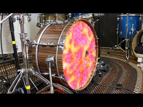 The Pizza  Kick Drum
