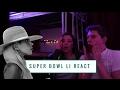 REACTION: LADY GAGA SUPER BOWL HALFTIME SHOW