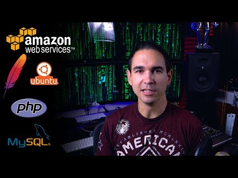 How to Quickly Set Up A LAMP stack on an Ubuntu Server using AWS