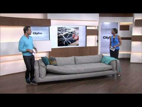 Picking the right sofa