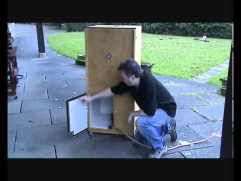 Homemade Smoker plans.bbq smoker plans.build your own smoker.homemade smokers