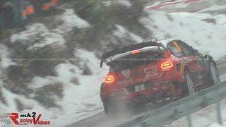 WRC Rallye Monte Carlo 2017 -- Full Review