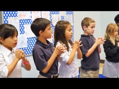 Little Kids Can Learn to Speak Latin